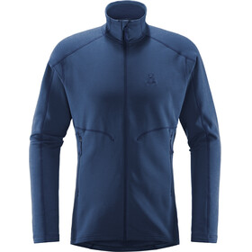Haglöfs Heron Jacket Men Tarn Blue